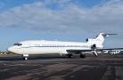 Boeing727-212 HZSKI